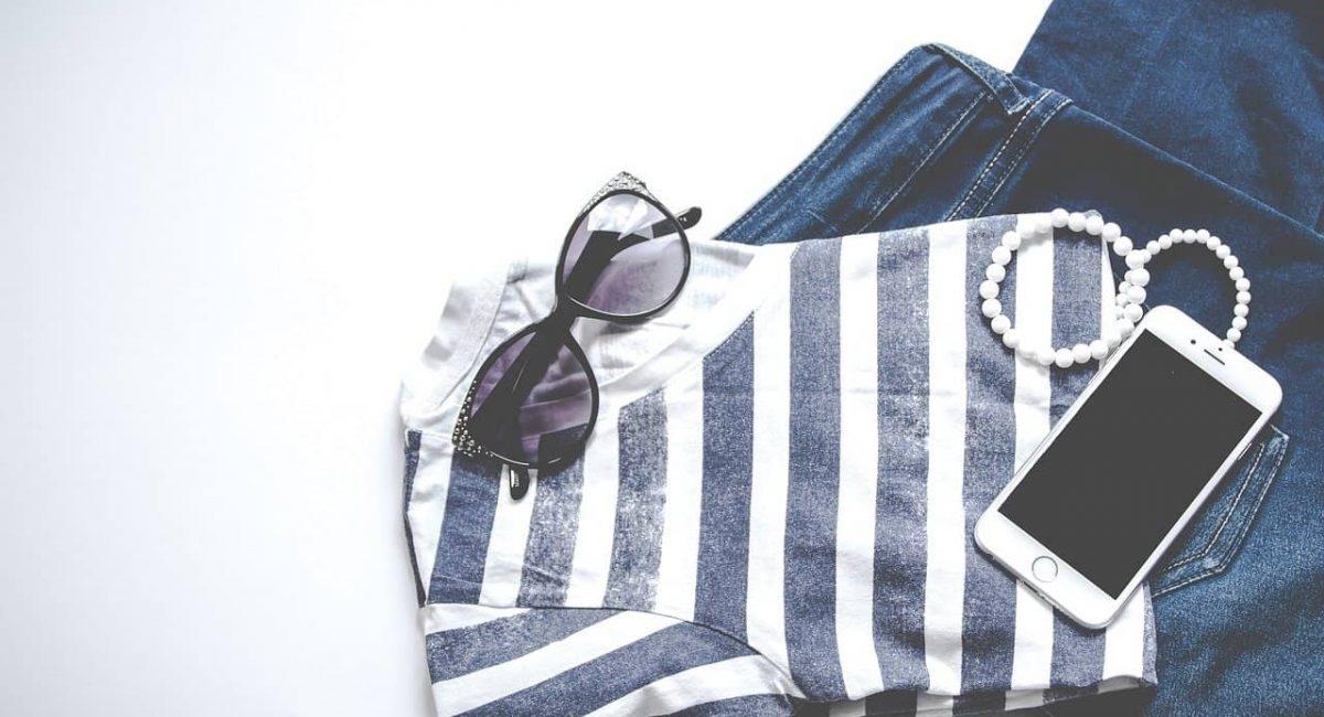 Vaatteet matkaan
